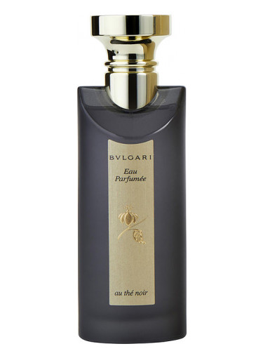 ceb97839cbd5 Eau Parfumée au Thé Noir Intense Bvlgari parfum - un nouveau parfum ...