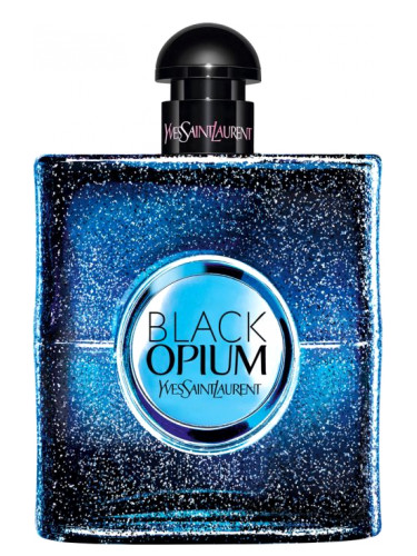 70c0c87d958 Black Opium Intense Yves Saint Laurent perfume - a new fragrance for women  2019
