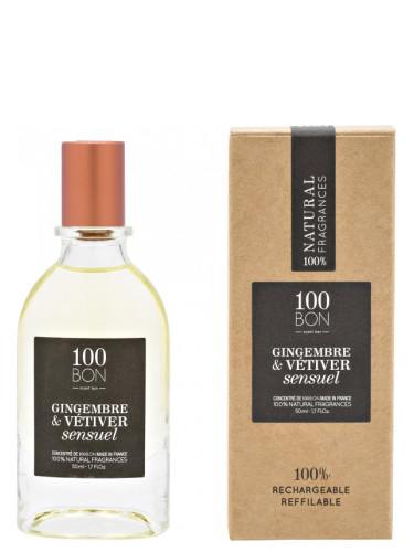 Sensuel Femme Gingembreamp; Et 100 Pour Homme Vétiver Bon Pn0kw8O
