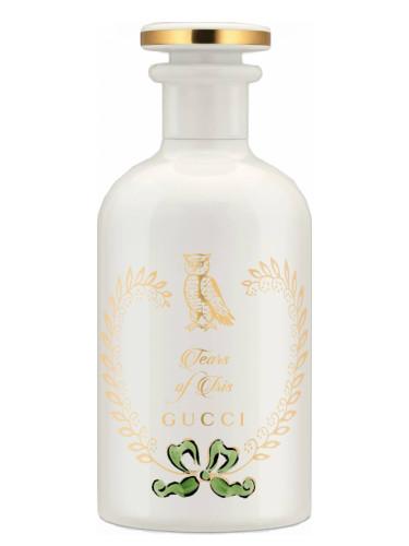 b51fc356031 Tears Of Iris Eau de Parfum Gucci parfum - een nieuwe geur voor ...