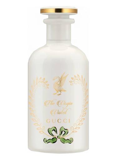 The Virgin Violet Eau De Parfum Gucci Perfume A New Fragrance For