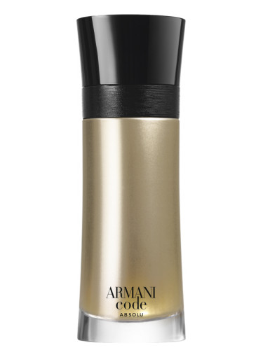 f96a11c7620 Armani Code Absolu Giorgio Armani cologne - a new fragrance for men 2019