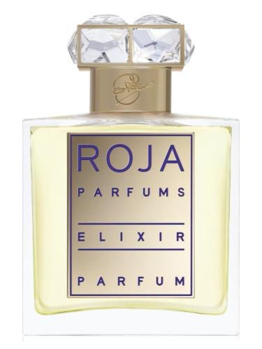 Elixir Pour Femme Parfum Roja Dove аромат новый аромат для женщин 2019