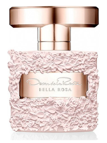 Bella Rosa Oscar De La Renta Perfume A New Fragrance For Women 2019