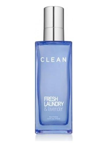 Fresh Laundry Amp Lavender Eau Fraiche Clean Perfume A New