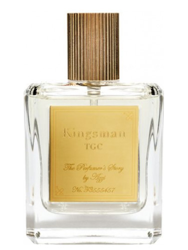 Kingsman Tgc The Perfumers Story By Azzi Cologne A New Fragrance