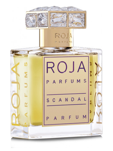 Scandal Roja Dove Perfume A Fragrance For Women 2007