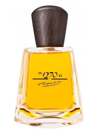 1270 Frapin Perfume A Fragrance For Women And Men 2010