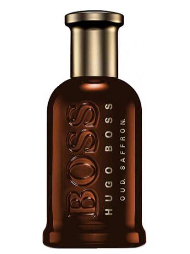 hugo boss new perfume