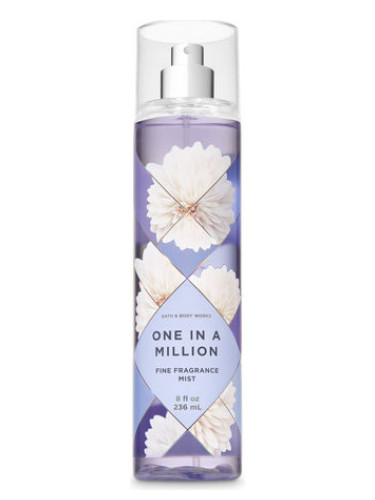 731f8c509 One In A Million Bath and Body Works عطر - a جديد fragrance للنساء 2019