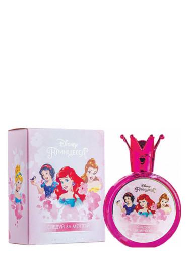 Disney Princess Follow Your Dream диснеевская принцесса следуй за