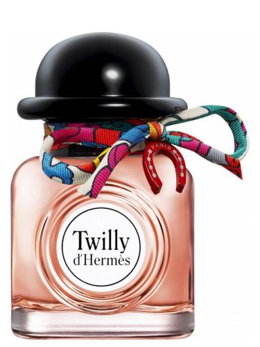 Charming Twilly Dhermès Hermès Perfume A New Fragrance For Women 2019