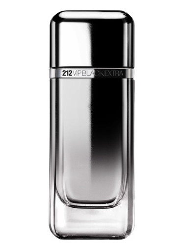 212 Vip Black Extra Carolina Herrera Cologne A New Fragrance For