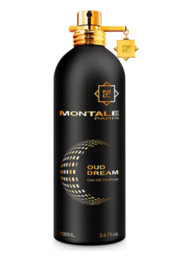 34cdfca84 Oud Dream Montale perfume - a new fragrance for women and men 2019