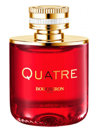 Quatre En Rouge Boucheron аромат новый аромат для женщин 2019