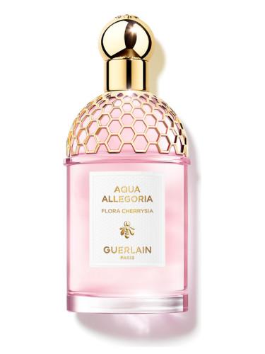 Allegoria Aqua Flora And Women Men Cherrysia Guerlain For eYWbH29EDI