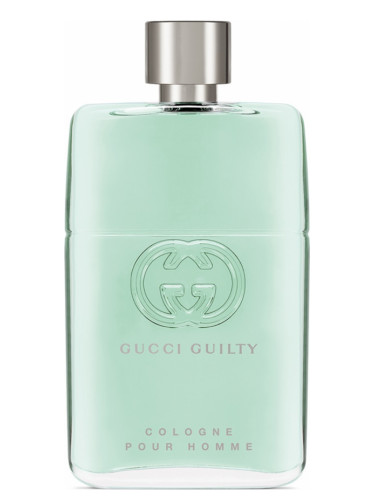 42f53fa47 Gucci Guilty Cologne pour Homme Gucci cologne - a new fragrance for men 2019