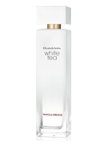 elizabeth arden white
