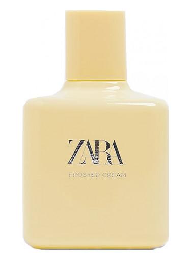 Zara Cream Frosted Femme Pour 2019 T13FKclJ