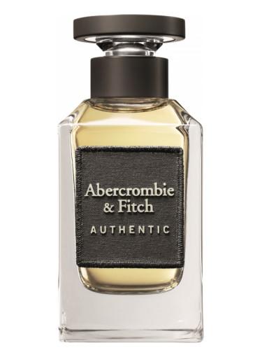 Risultati immagini per Abercrombie & Fitch presenta Authentic