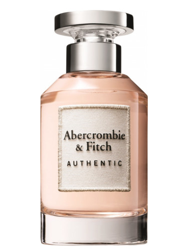 Risultati immagini per AUTHENTIC FOR MEN e FOR WOMEN di Abercrombie & Fitch