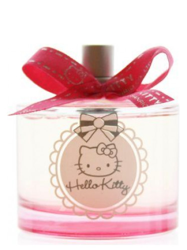 Hello Kitty Koto Parfums Perfume A Fragrance For Women 2008