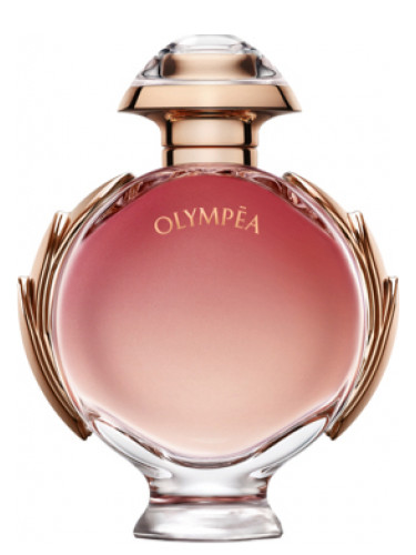 Olympea Legend Paco Rabanne Perfume A New Fragrance For Women 2019