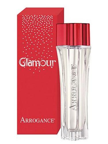 Parfum Pour 2004 Arrogance Glamour Femme Un knO0w8P