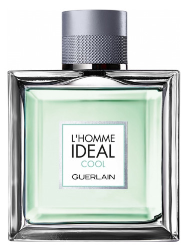 Lhomme Ideal Cool Guerlain Cologne A New Fragrance For Men 2019