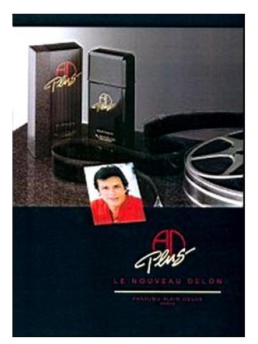 Alain Un 1987 Delon Parfum Pour Cologne Homme Ad Plus 35jLRq4A