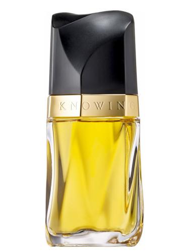 Knowing Estée Lauder perfume a fragrance for women 1988