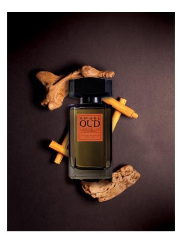 Oud Ambre Cannelle La Closerie Des Parfums аромат новый аромат для