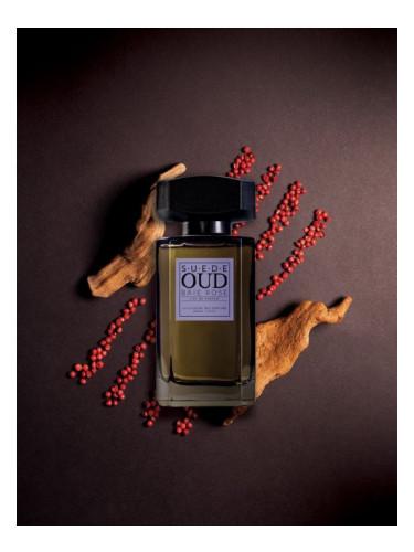 Oud Suede Baie Rose La Closerie Des Parfums аромат новый аромат