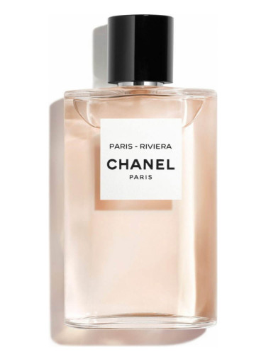 80e35f337040d9 Paris - Riviera Chanel perfume - a new fragrance for women and men 2019