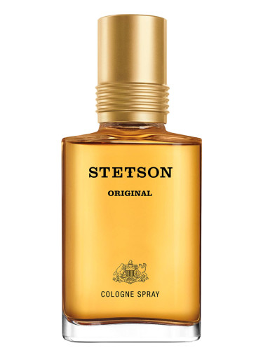 19491d25c92 Stetson Coty cologne - a fragrance for men 1981