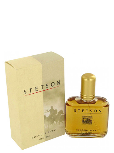 64533836 Stetson Coty cologne - a fragrance for men 1981