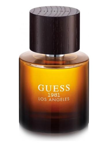 830305b9ea Guess 1981 Los Angeles Men Guess κολόνια - ένα νέο άρωμα για άνδρες 2019