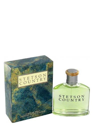 Stetson Coty Un Parfum Cologne Homme Pour Country 1998 CxorBde