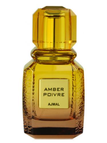 Homme Poivre Un 2019 Parfum Ajmal Pour Amber Femme Nouveau Et KcTl1FJ
