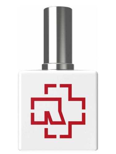 rammstein parfüm