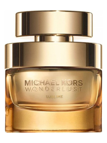 Wonderlust Sublime Michael Kors for women