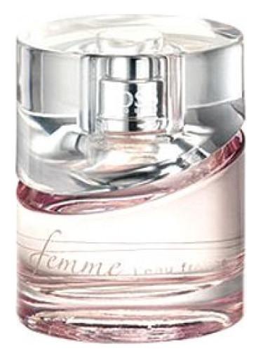 b92e116e6c6 Femme L'Eau Fraiche Hugo Boss perfume - a fragrance for women 2009