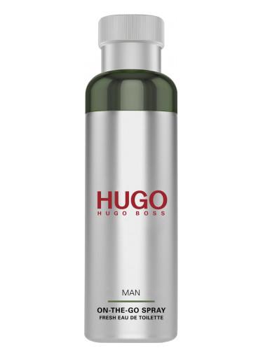 hugo boss men parfum