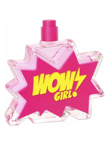 GirlAgatha De La Pour Ruiz Nouveau Parfum Prada Wow Un FJ1TKcl