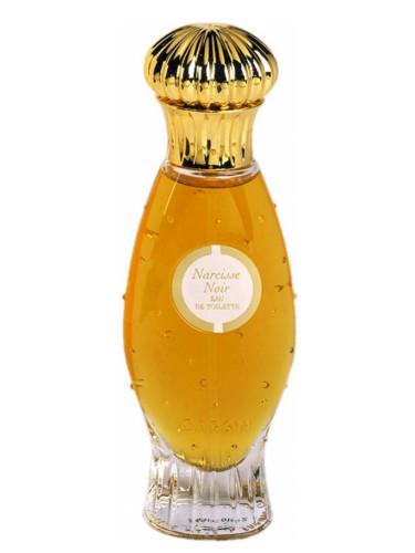 Narcisse Noir 1911 Caron Perfume A Fragrance For Women 1911