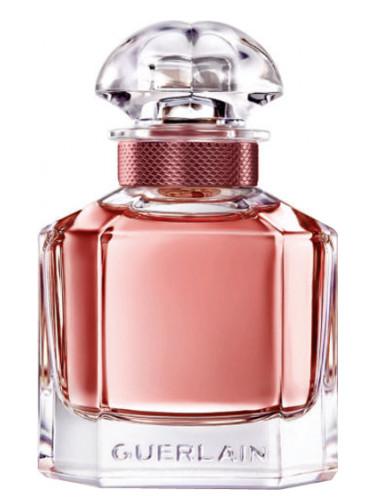 Mon Guerlain Eau de Parfum Intense Guerlain perfume - a ...