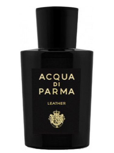 Leather Eau De Parfum Acqua Di Parma Perfume A New Fragrance For Women And Men 2019
