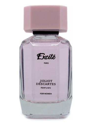 Excite Pour Descartes Parfums Un Joliot Parfum Nouveau 4RLcA3jq5