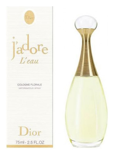 dd0c55ed J'adore L'eau Cologne Florale Christian Dior for women