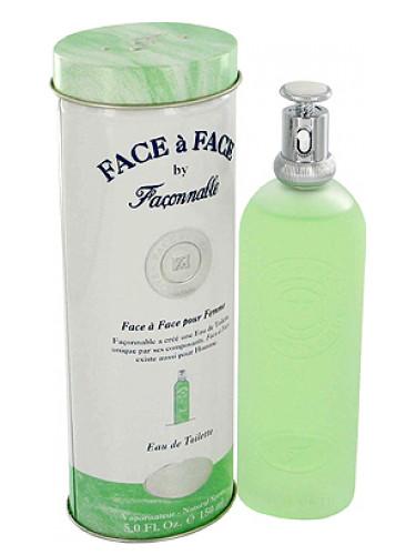Parfum Un 1996 Face Faconnable Pour Femme A m08ONwvn